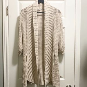 Guess Gigi Long Knit Sweater